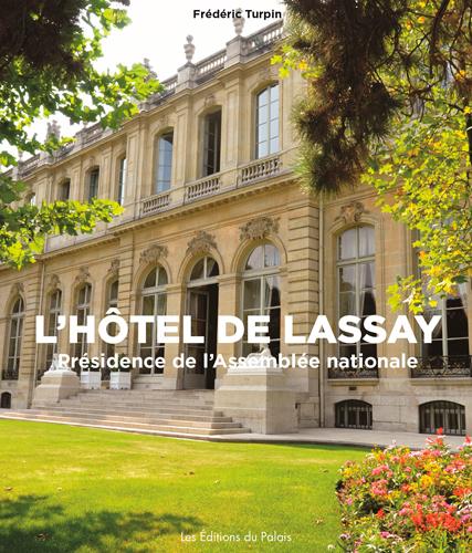 L'HOTEL DE LASSAY