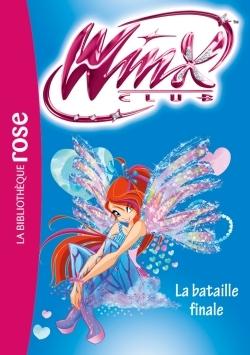 WINX CLUB 56 - LA BATAILLE FINALE
