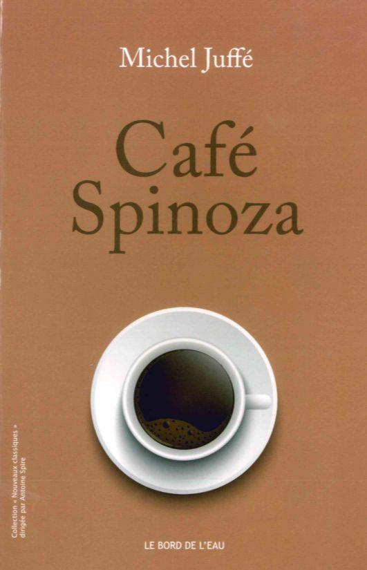 CAFE SPINOZA