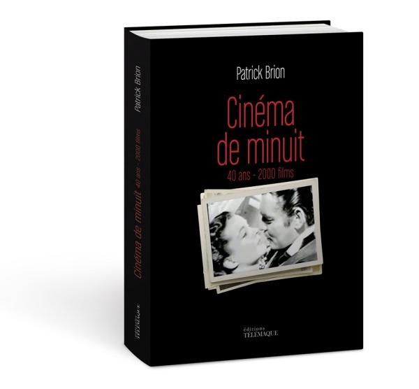 CINEMA DE MINUIT LES 40 ANS