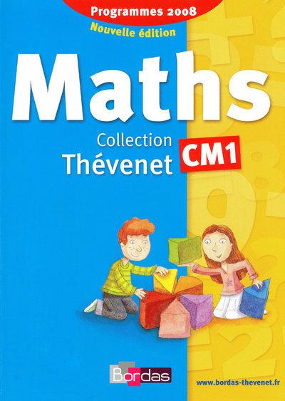 THEVENET MANUEL CM1 - EDITION