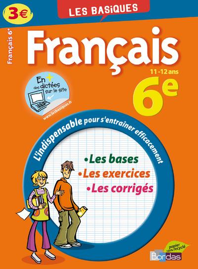 BASIQUES - FRANCAIS 6E