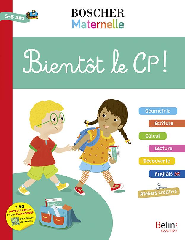 BIENTOT LE CP