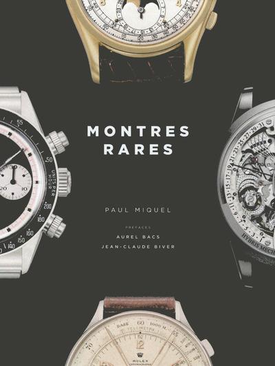 MONTRES RARES