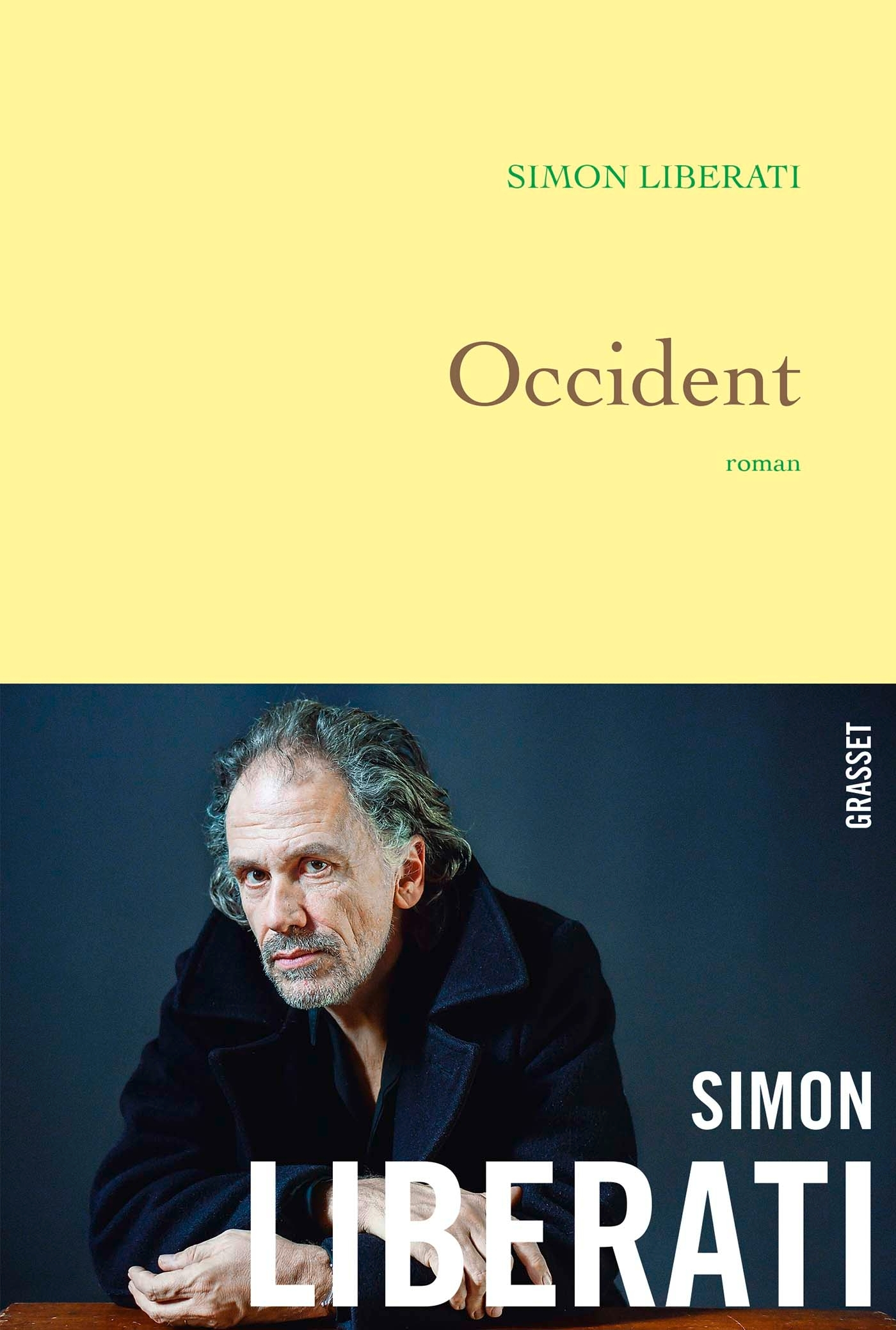 OCCIDENT - ROMAN