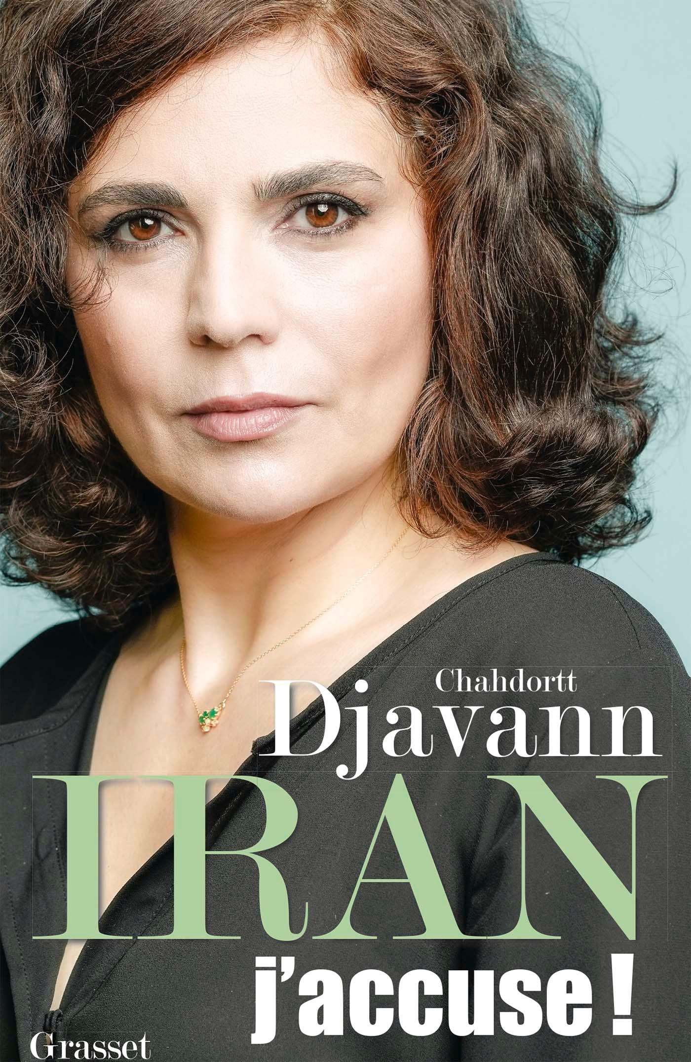 IRAN: J'ACCUSE ! - ESSAI