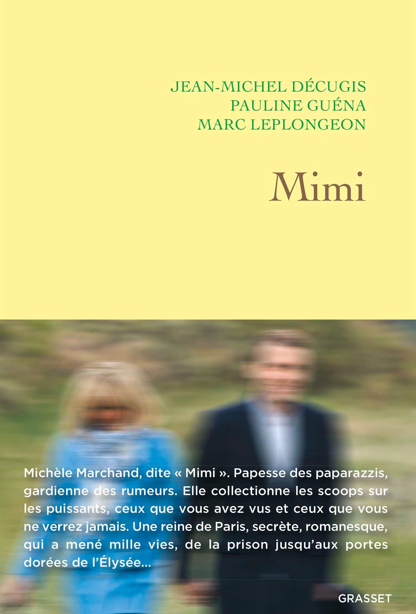 MIMI - RECIT