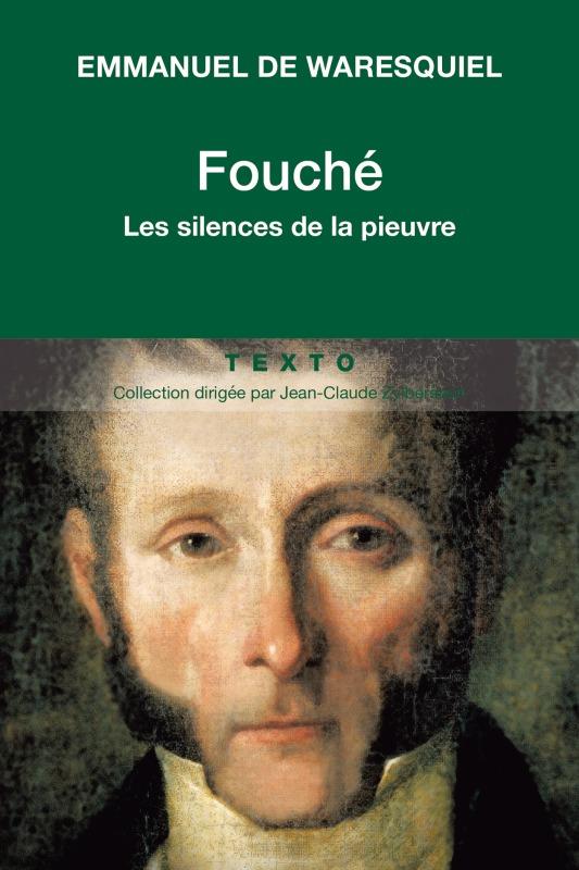 FOUCHE LES SILENCES DE LA PIEUVRE