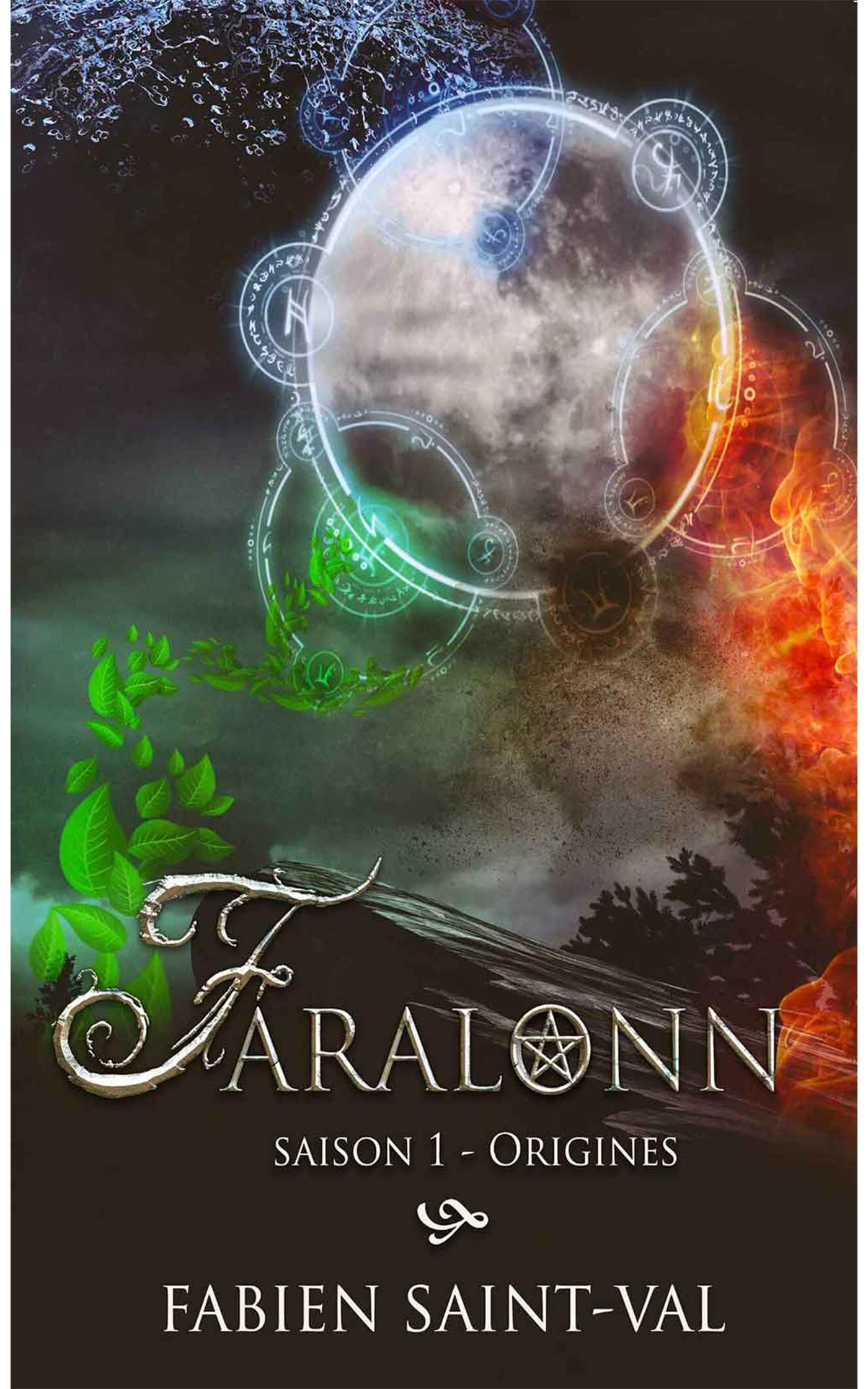 Saga Farlonn saison 1, ORIGINES