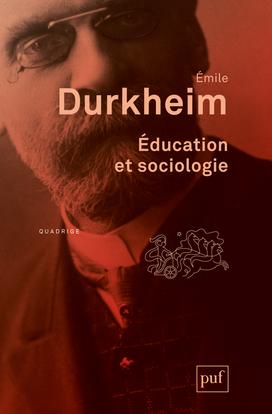 EDUCATION ET SOCIOLOGIE (10ED)