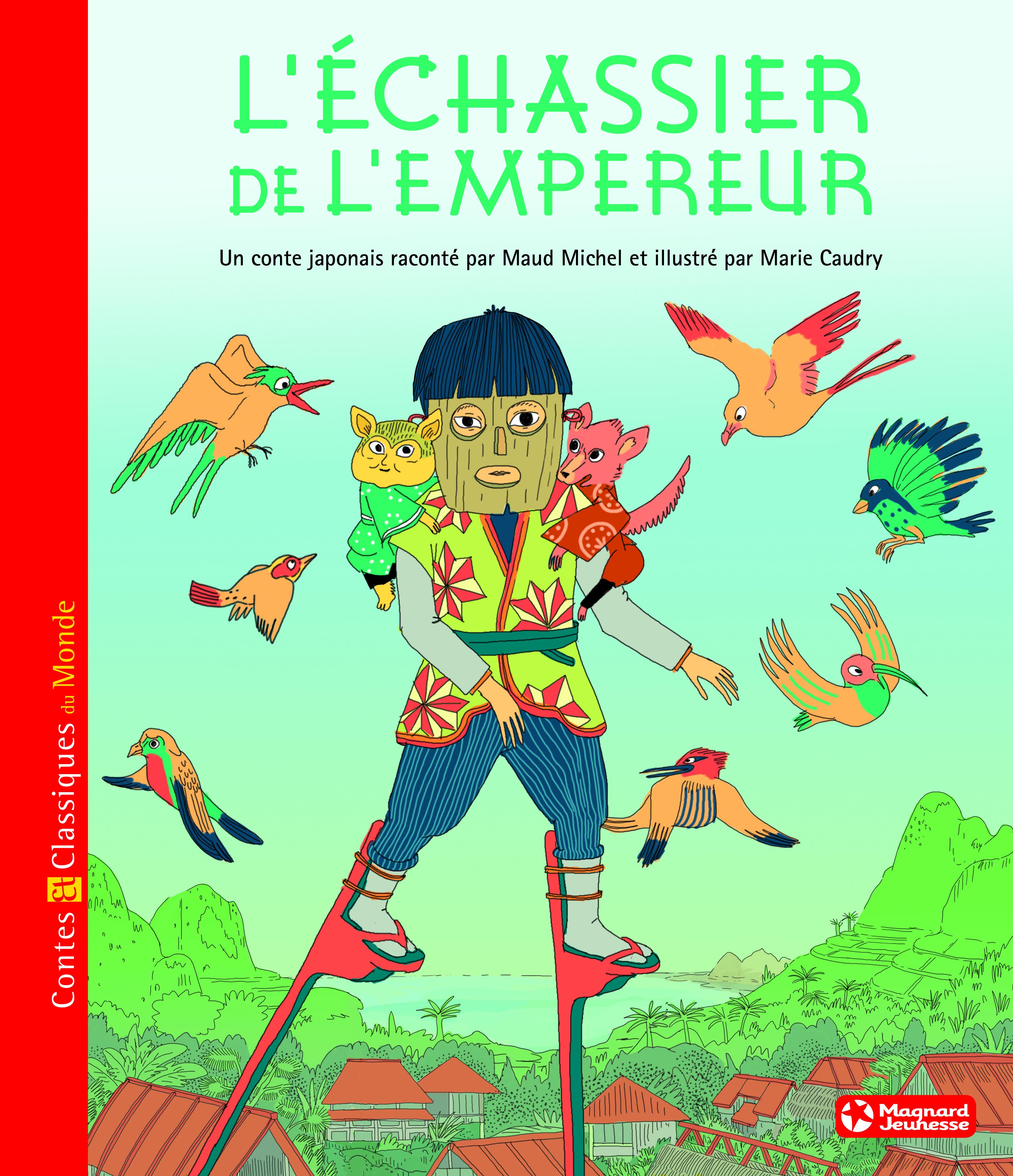 ECHASSIER DE L'EMPEREUR (L)