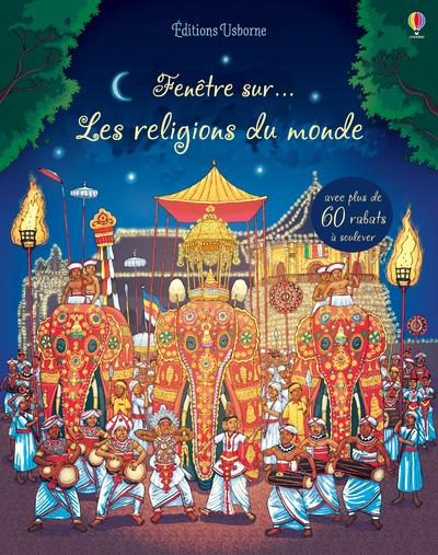 FENETRE SUR - LES RELIGIONS DU MONDE