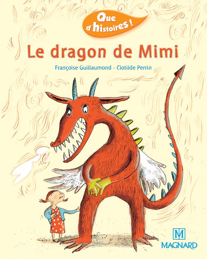 DRAGON DE MIMI (LE)