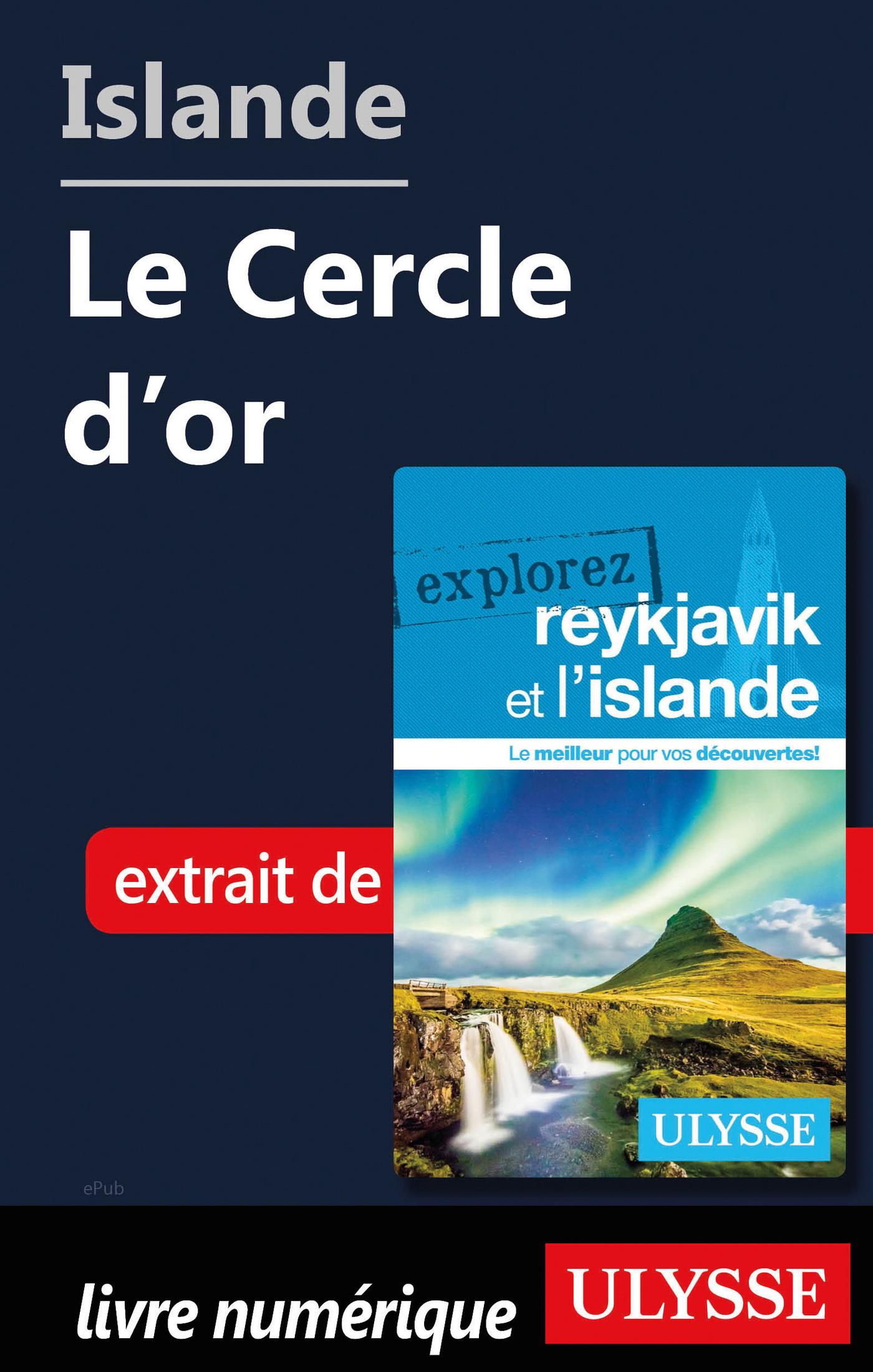 Islande - Le cercle d'or