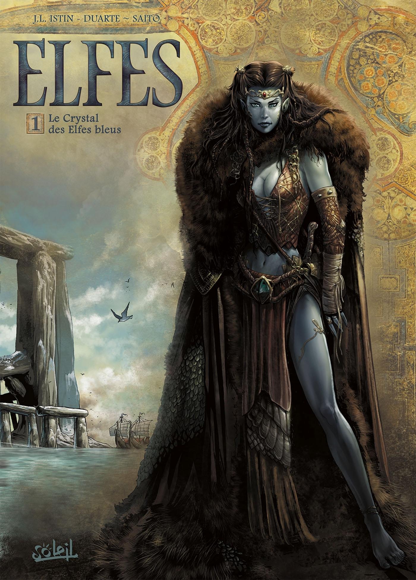 ELFES T01