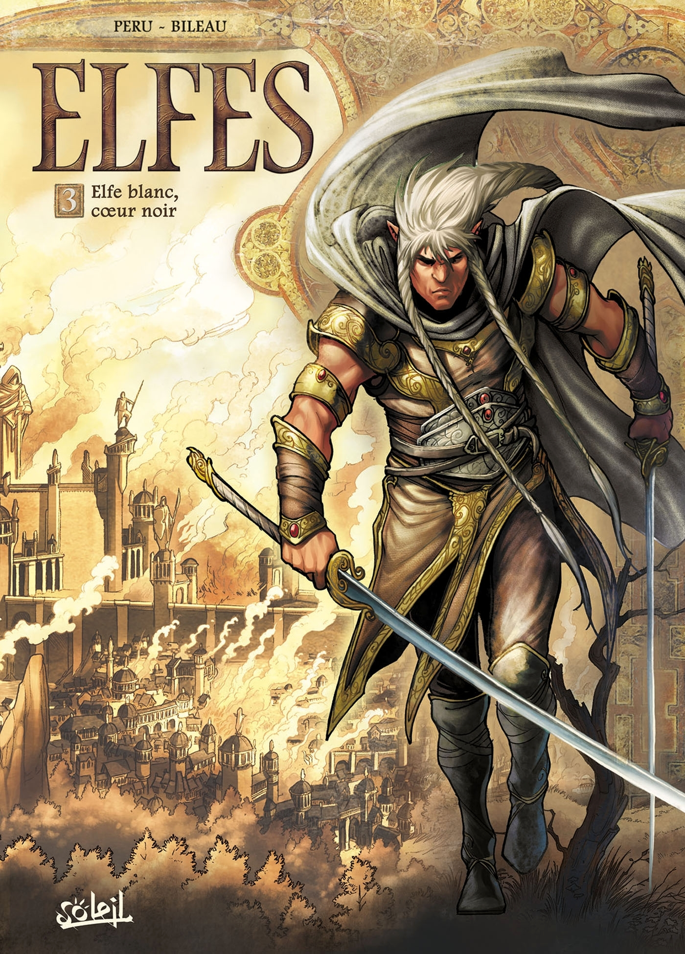 ELFES T03