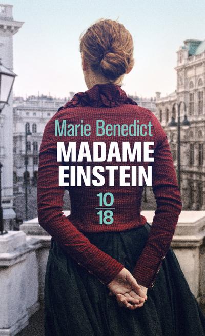 MADAME EINSTEIN