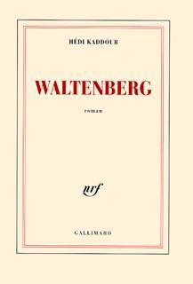 WALTENBERG ROMAN