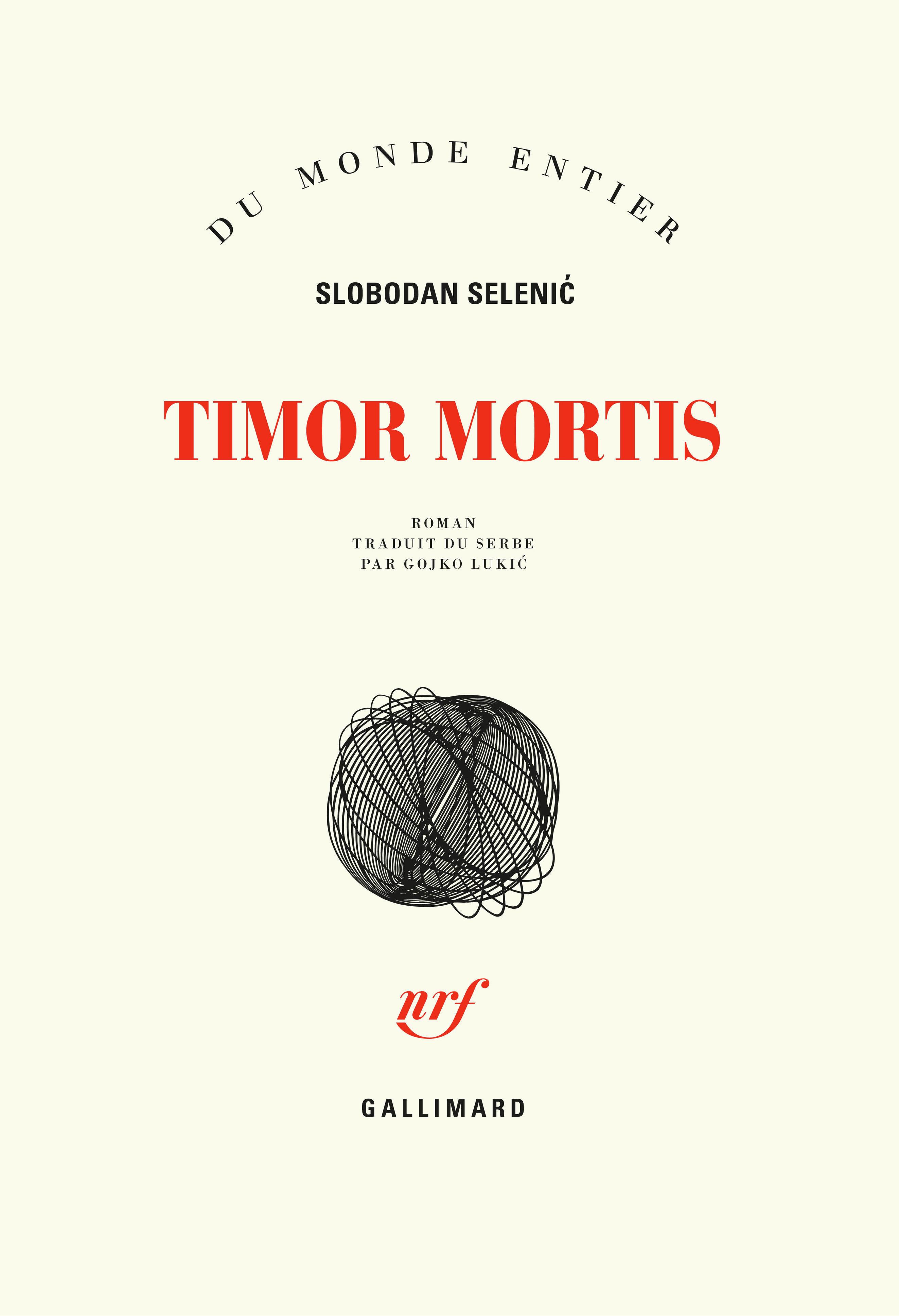 TIMOR MORTIS