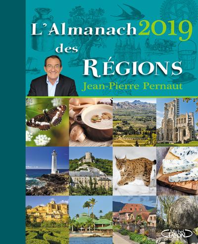 L'ALMANACH DES REGIONS 2019