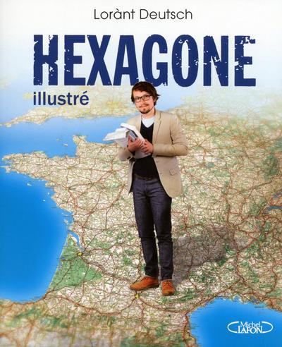 HEXAGONE ILLUSTRE