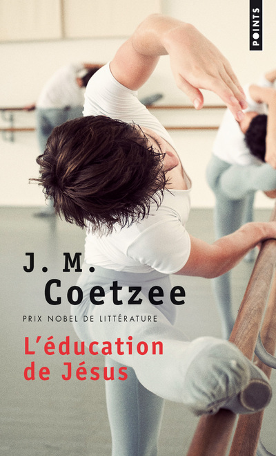 L'EDUCATION DE JESUS