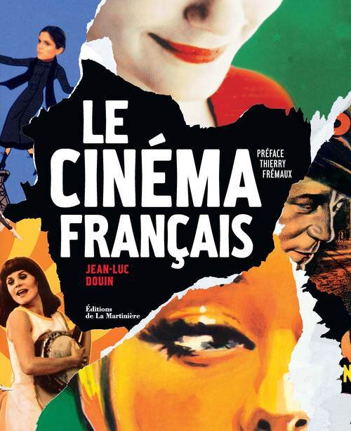 LE CINEMA FRANCAIS