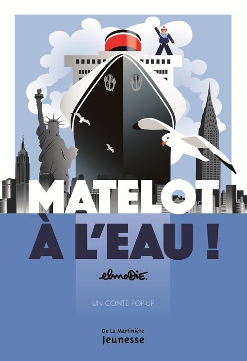 MATELOT A L'EAU !