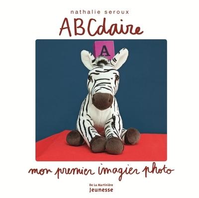 ABCDAIRE MON PREMIER IMAGIER PHOTO