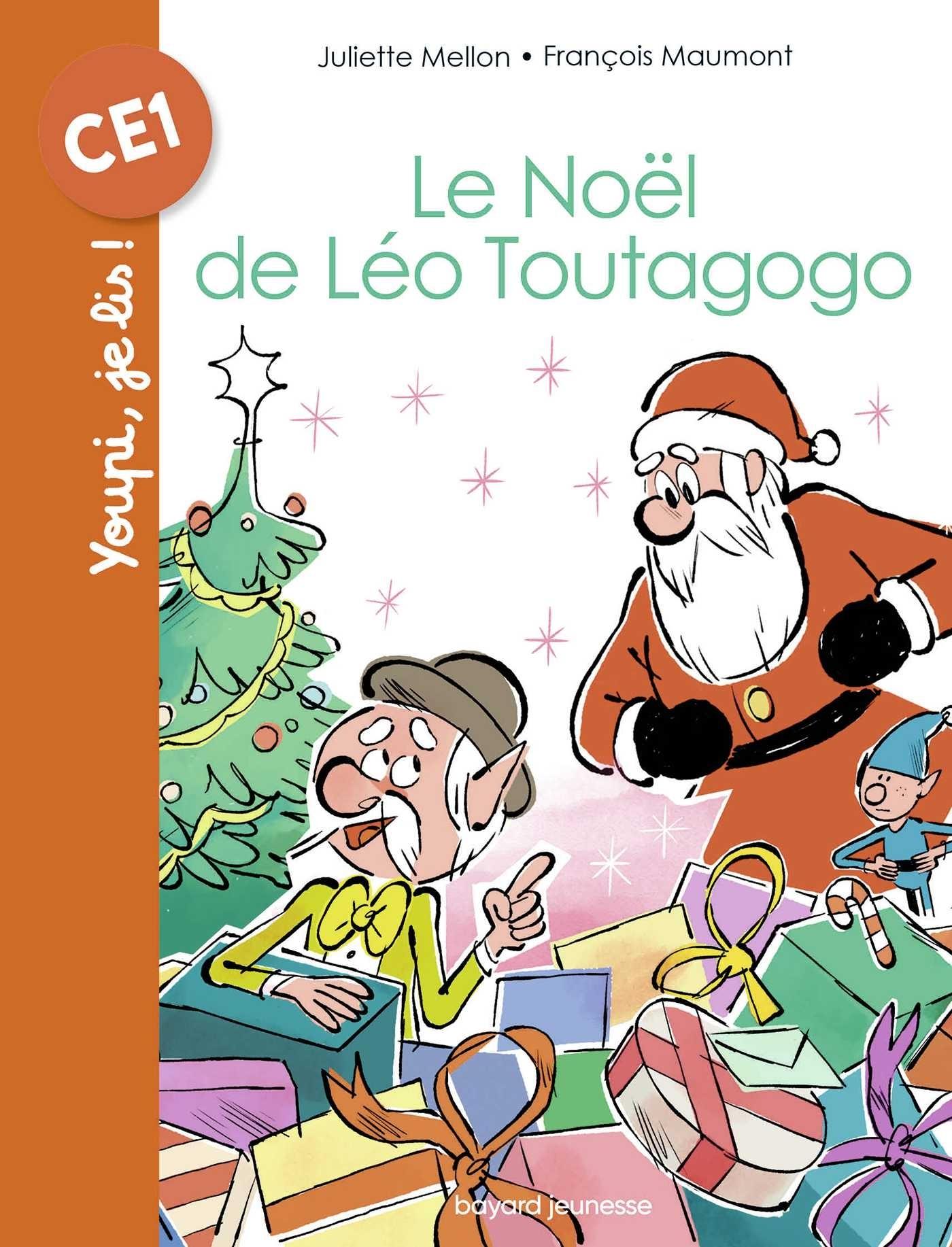 LE NOEL DE LEO TOUTAGOGO
