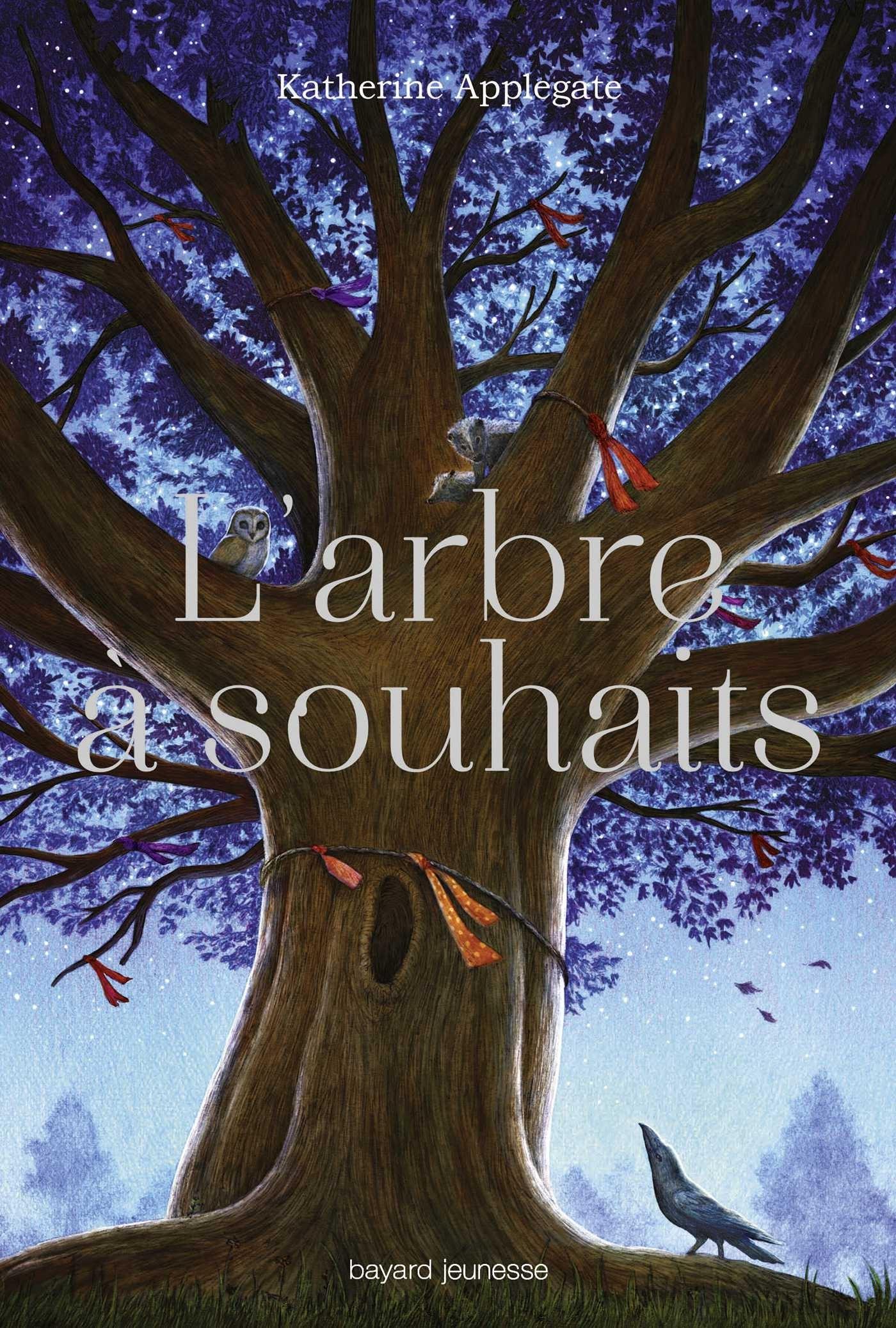 L'ARBRE A SOUHAITS
