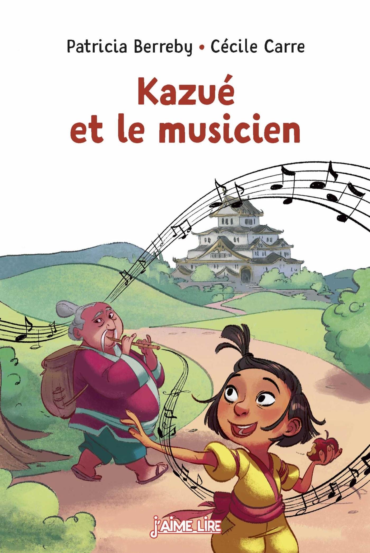 KAZUE ET LE MUSICIEN