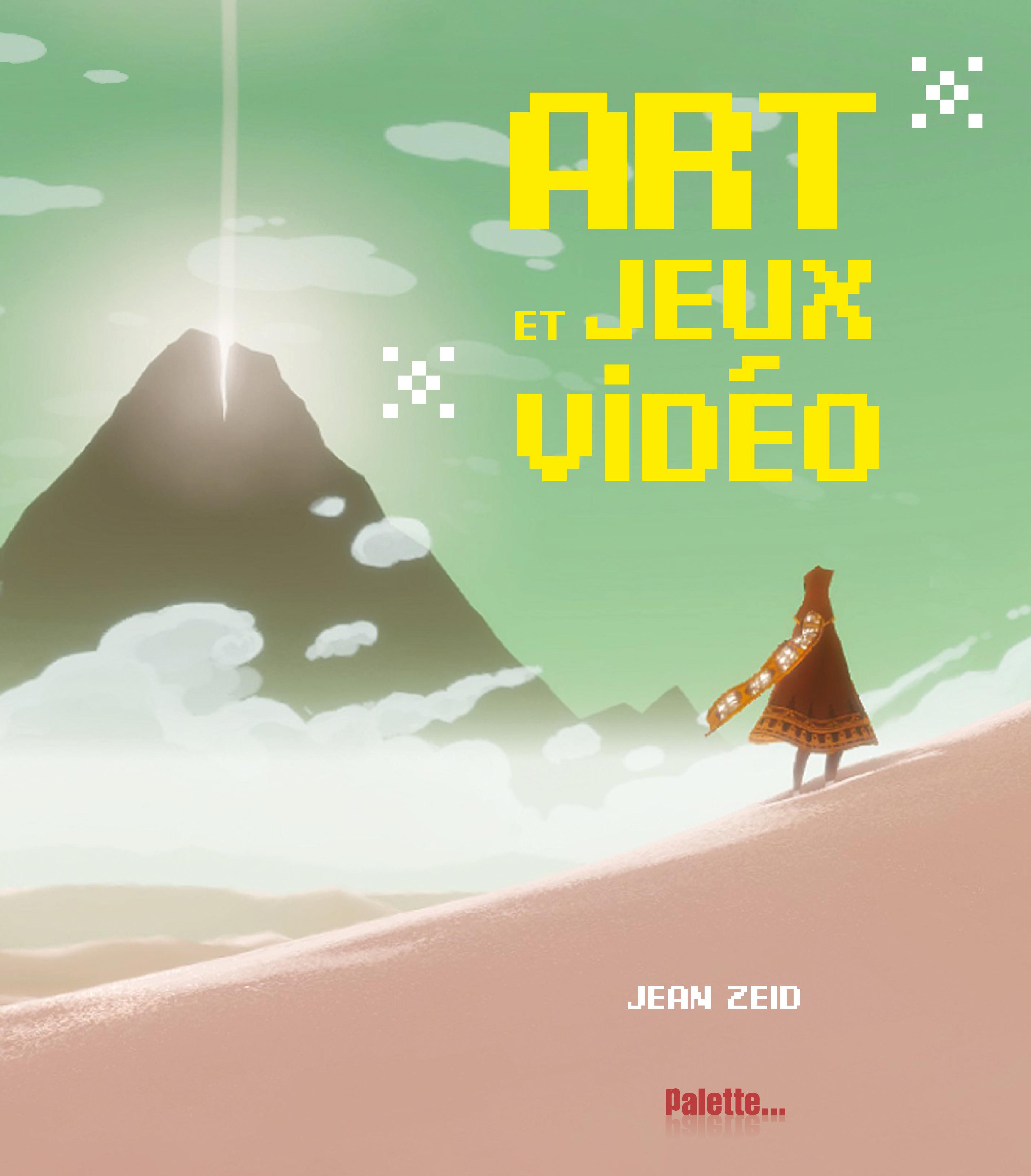 ART ET JEUX VIDEO