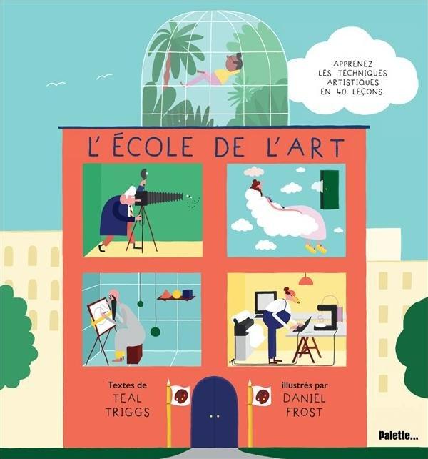 ECOLE DE L'ART (L')