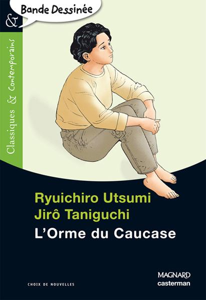 ORME DU CAUCASE (L) N.11