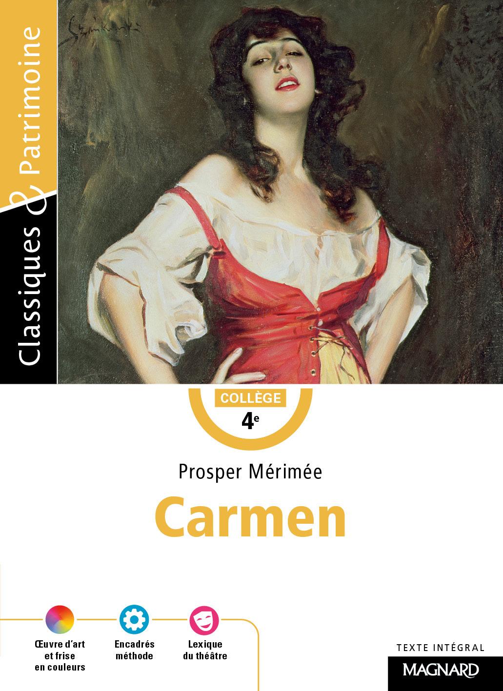 N.37 CARMEN