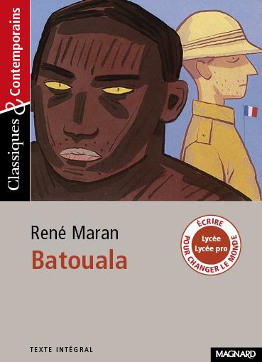 BATOUALA (MARAN) N.46