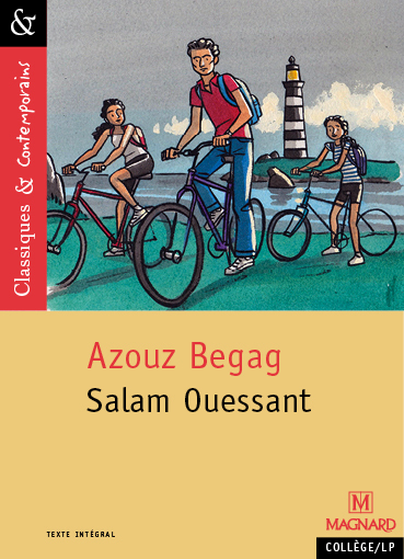 N.142 SALAM OUESSANT