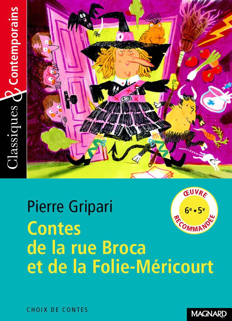 N.179 CONTES RUE BROCA ET DE LA FOLIE MERICOURT
