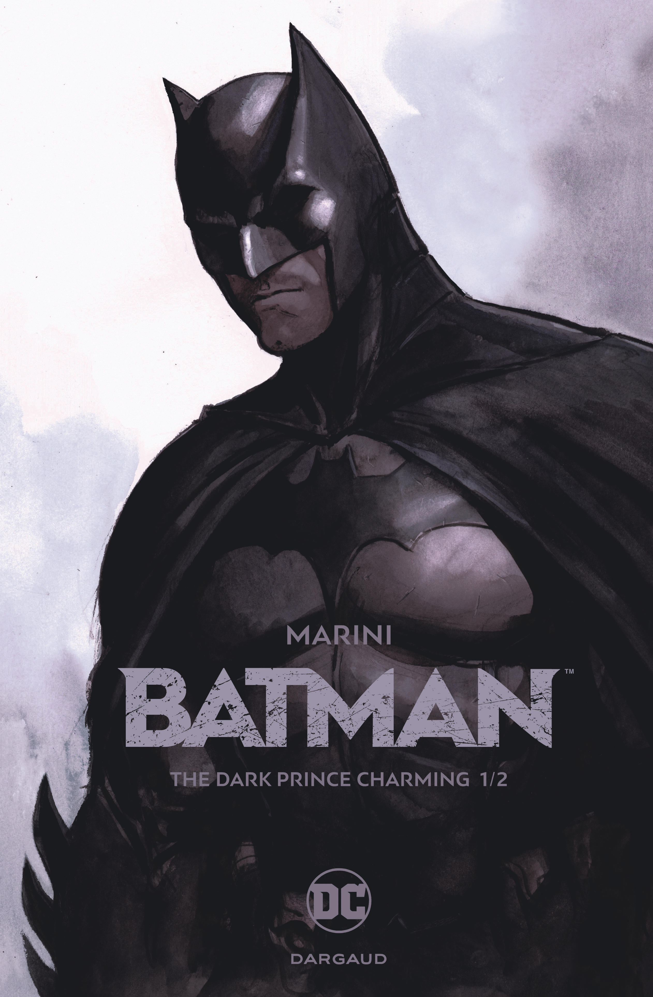 BATMAN - TOME 1 - BATMAN 1