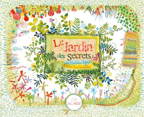 JARDIN DES SECRETS