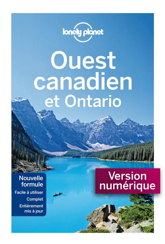 Ouest Canadien et Ontario 2
