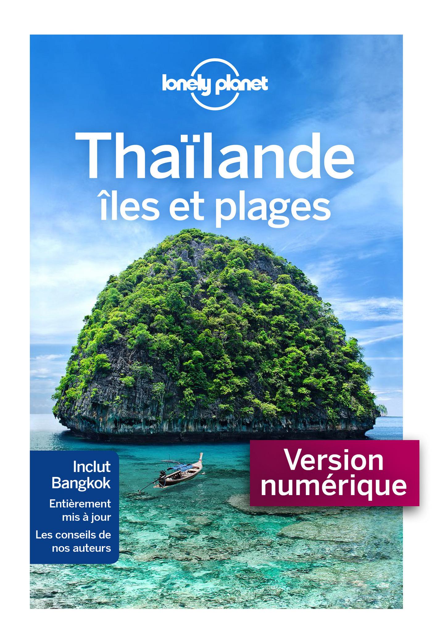 Thaïlande, Îles et plages 5ed