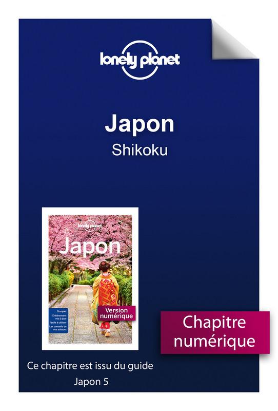 Japon - Shikoku