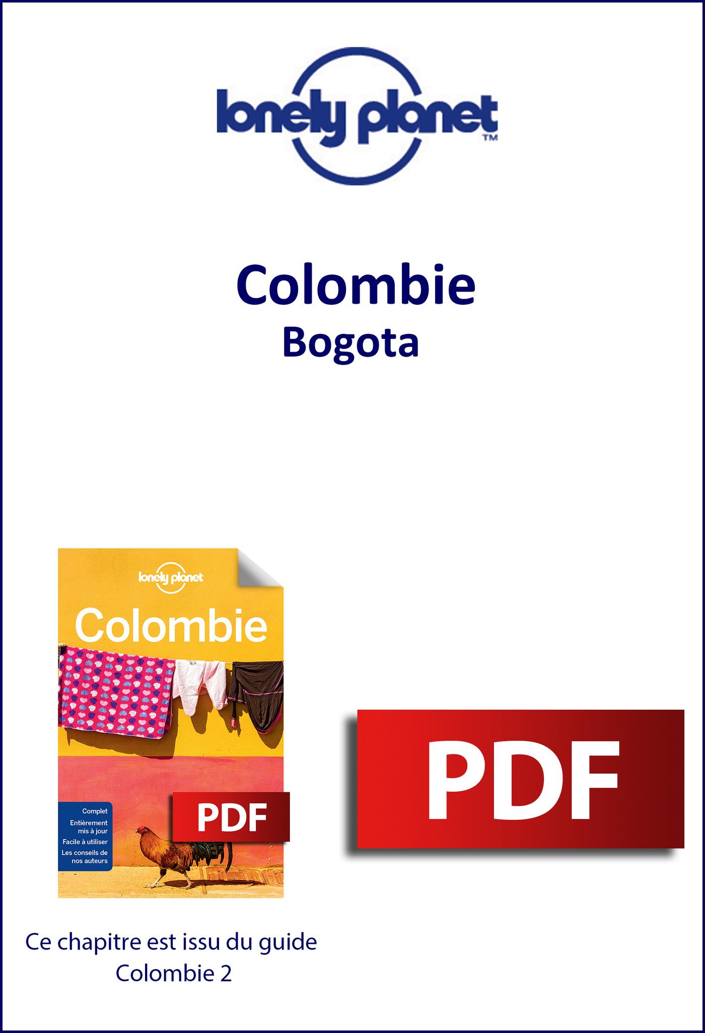 Colombie - Bogota