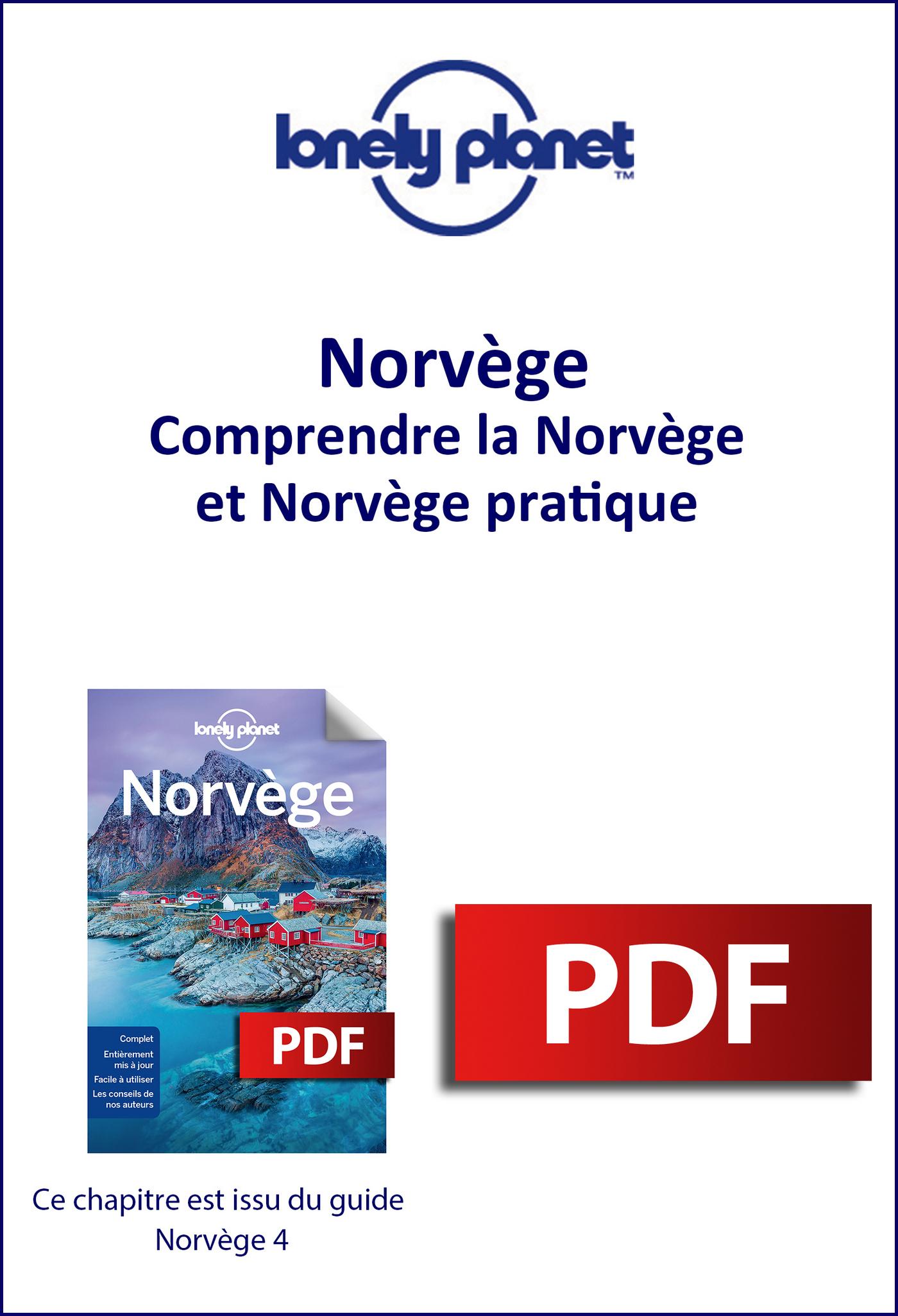 Norvège - Comprendre la Norvège et Norvège pratique