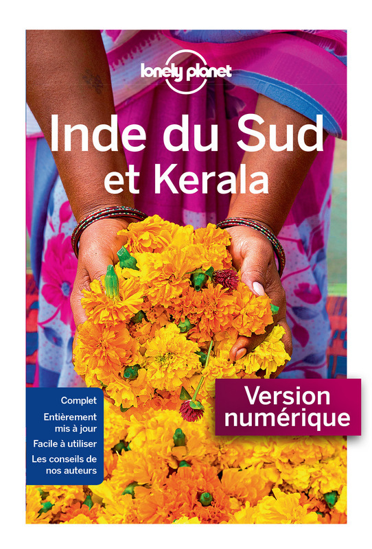 Inde du sud et Kerala 6ed