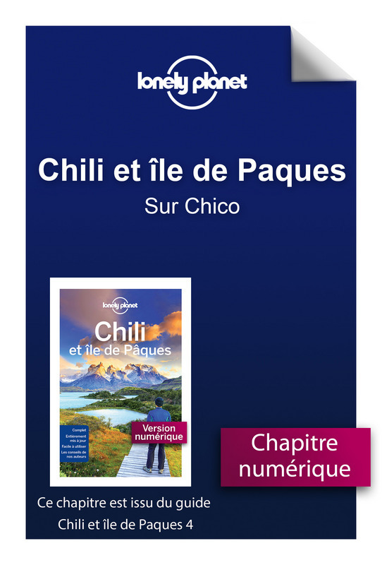 Chili - Sur Chico