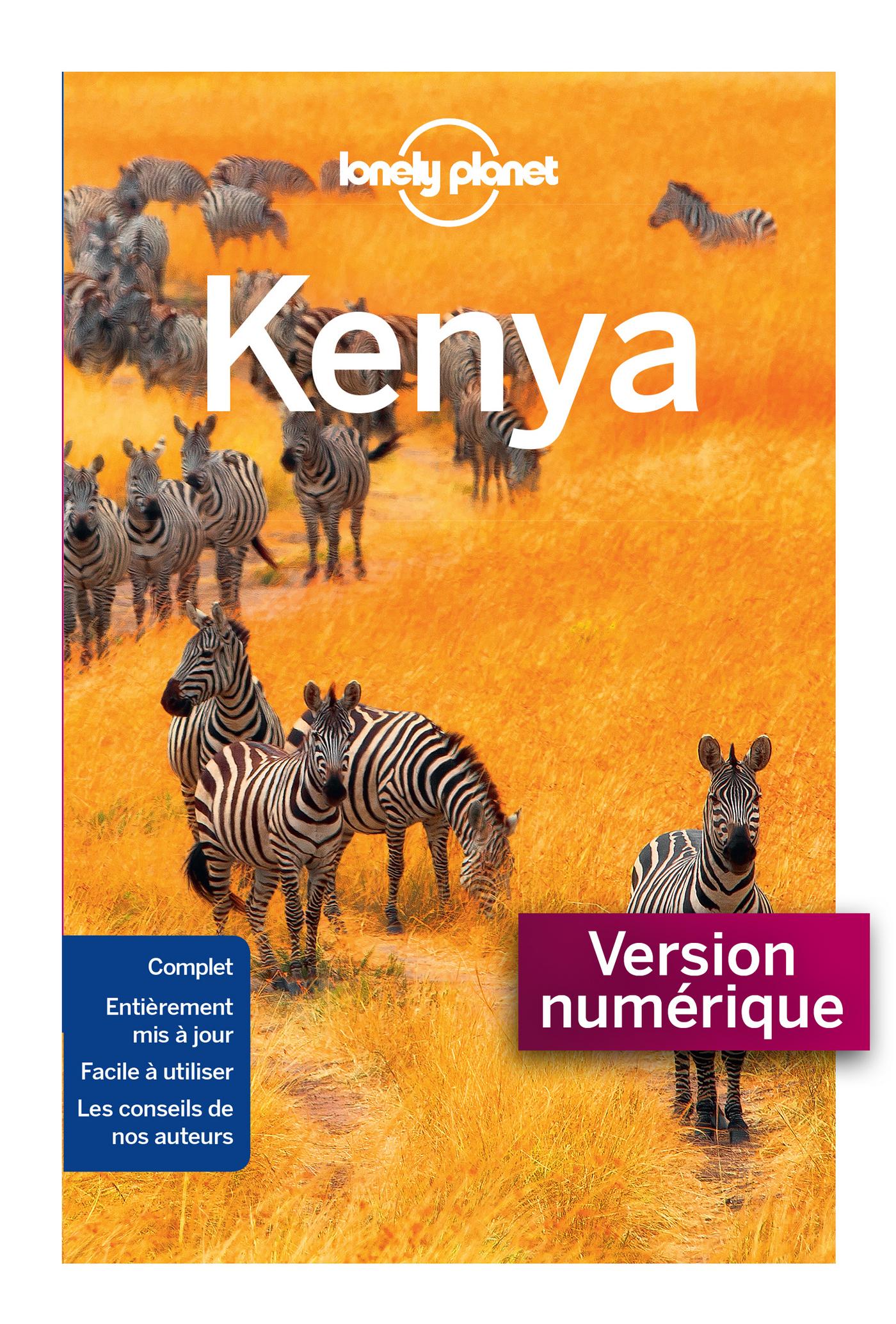 Kenya -3ed