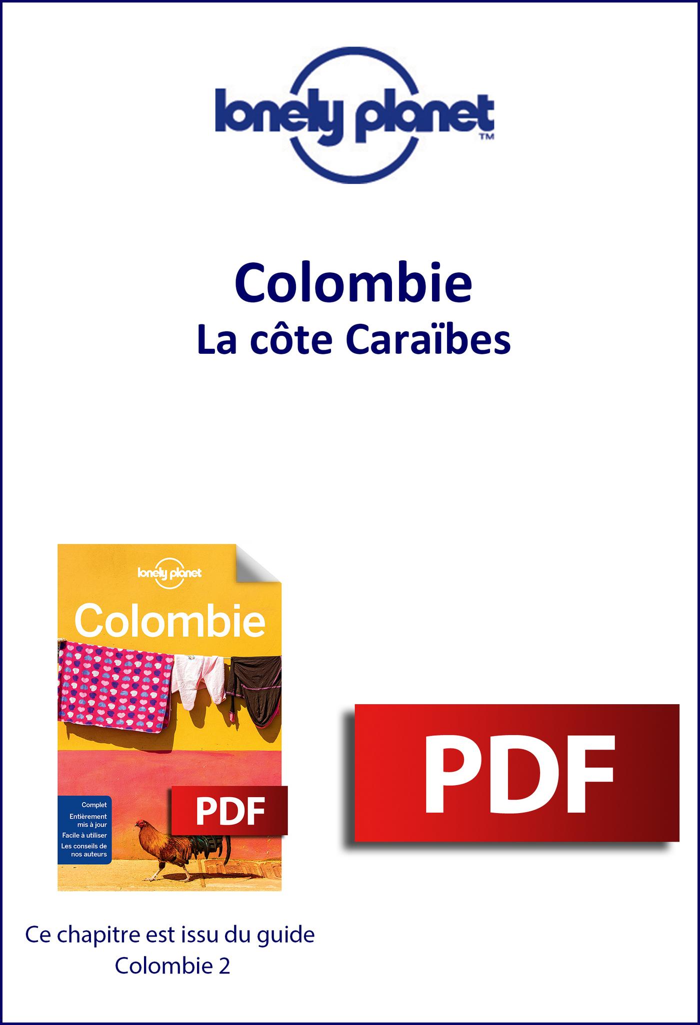 Colombie - La côte Caraïbes